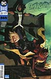 Batgirl And The Birds Of Prey #20 Cover B Variant Adam Hughes Cover