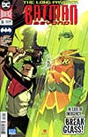 Batman Beyond Vol 6 #18 Cover A Regular Bernard Chang Cover