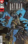 Batman Sins Of The Father #2