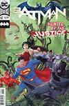 Batman Vol 3 #42 Cover A Regular Mikel Janin Cover