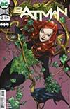 Batman Vol 3 #42 Cover B Variant Olivier Coipel Cover