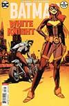 Batman White Knight #6 Cover B Variant Sean Murphy Cover