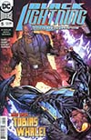 Black Lightning Cold Dead Hands #5