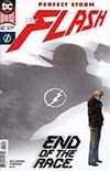 Flash Vol 5 #42 Cover A Regular Carmine Di Giandomenico Cover