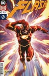 Flash Vol 5 #42 Cover B Variant David Finch & Danny Miki Cover