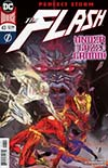 Flash Vol 5 #43 Cover A Regular Carmine Di Giandomenico Cover
