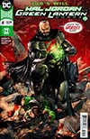 Hal Jordan And The Green Lantern Corps #41 Cover A Regular Rafa Sandoval & Jordi Tarragona Cover