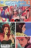 Harley & Ivy Meet Betty & Veronica #6 Cover A Regular Tula Lotay Cover