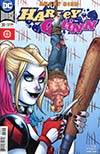 Harley Quinn Vol 3 #39 Cover A Regular Amanda Conner Cover