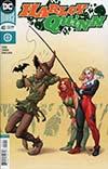 Harley Quinn Vol 3 #40 Cover B Variant Frank Cho Cover