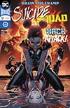 Suicide Squad Vol 4 #37 Cover A Regular Jorge Jimenez Cover