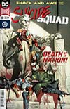 Suicide Squad Vol 4 #38 Cover A Regular Jorge Jimenez Cover