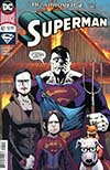 Superman Vol 5 #42 Cover A Regular Patrick Gleason Cover