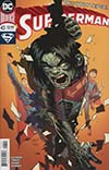 Superman Vol 5 #43 Cover A Regular Patrick Gleason Cover