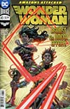 Wonder Woman Vol 5 #43 Cover A Regular Paul Renaud Cover