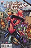 Amazing Spider-Man Vol 4 #797 Cover B Variant Humberto Ramos Connecting Cover (1 Of 5) (Marvel Legacy Tie-In)(Limit 1 Per Customer)
