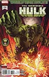 Incredible Hulk Vol 4 #714 Cover A Regular Mike Deodato Jr Cover (Marvel Legacy Tie-In)