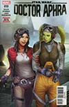 Star Wars Doctor Aphra #18 Cover A Regular Ashley Witter Cover