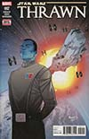 Star Wars Thrawn #2 Cover A Regular Paul Renaud Cover