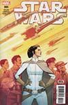 Star Wars Vol 4 #44 Cover A Regular David Marquez Cover