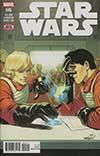 Star Wars Vol 4 #45 Cover A Regular David Marquez Cover