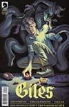 Buffy The Vampire Slayer Season 11 Giles #2 Cover A Regular Steve Morris Cover
