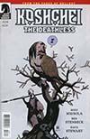 Koshchei The Deathless #3