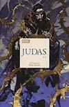 Judas #4 Cover A Regular Jakub Rebelka Cover