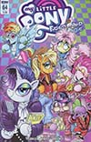 My Little Pony Friendship Is Magic #64 Cover A Regular Andy Price Cover