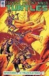 Teenage Mutant Ninja Turtles Vol 5 #80 Cover A Regular Damian Couceiro Cover