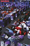 Transformers Lost Light #16 Cover A Regular Jack Lawrence Cover