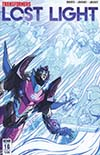 Transformers Lost Light #16 Cover B Variant Alex Milne Cover