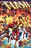 Flash By Mark Waid Book 4 TP