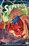 Supergirl (Rebirth) Vol 3 Girl Of No Tomorrow TP