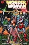 Wonder Woman By George Perez Vol 3 TP