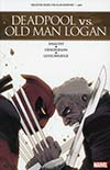 Deadpool vs Old Man Logan TP
