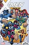 X-Men Gold Vol 0 Homecoming TP