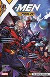 X-Men Gold Vol 4 Negative Zone War TP