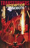 Transformers Redemption Of The Dinobots TP