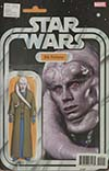 Star Wars Vol 4 #45 Cover B Variant John Tyler Christopher Action Figure Cover