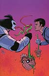 KISS Army Of Darkness #2 Cover D Incentive Kyle Strahm Virgin Cover