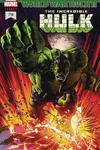 Incredible Hulk Vol 4 #714 Cover C DF Signed By Greg Pak