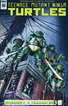 Teenage Mutant Ninja Turtles Vol 5 #80 Cover C Incentive Tadd Galusha Variant Cover