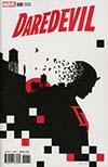 Daredevil Vol 5 #600 Cover F Incentive David Aja Variant Cover (Marvel Legacy Tie-In)