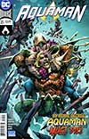 Aquaman Vol 6 #35 Cover A Regular Howard Porter Cover