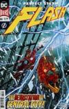 Flash Vol 5 #44 Cover A Regular Carmine Di Giandomenico Cover