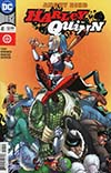 Harley Quinn Vol 3 #41 Cover A Regular Amanda Conner Cover