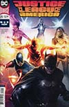 Justice League Of America Vol 5 #29 Cover B Variant Francesco Mattina Cover