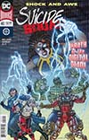 Suicide Squad Vol 4 #40 Cover A Regular David Yardin Cover