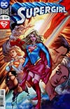 Supergirl Vol 7 #20 Cover A Regular Robson Rocha Cover